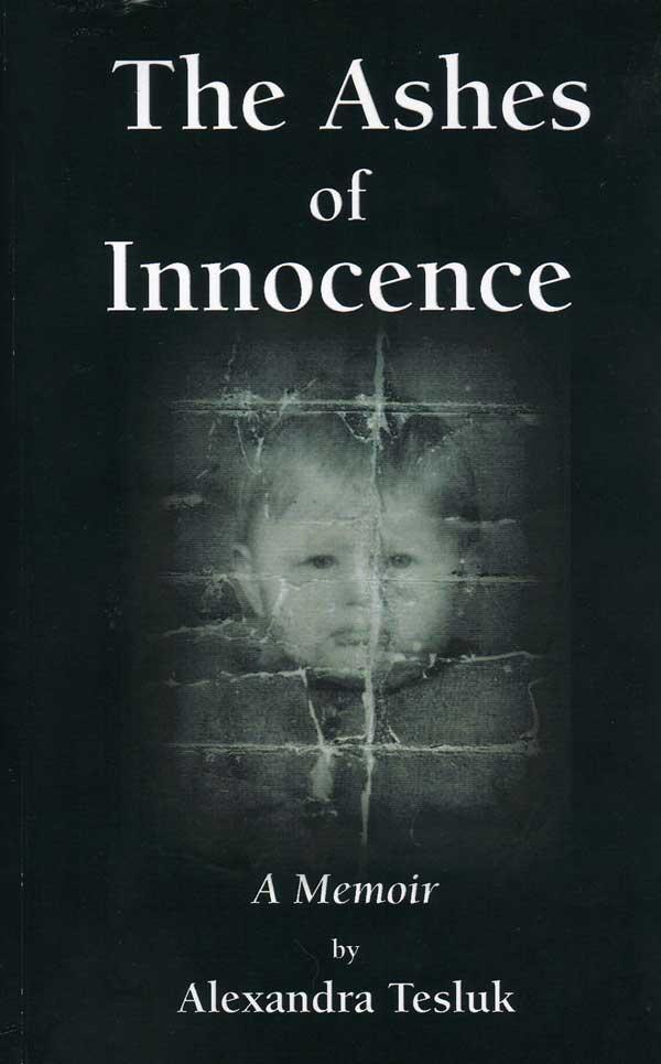 The Ashes of Innocence book cover