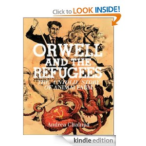Orwell and the Refugees